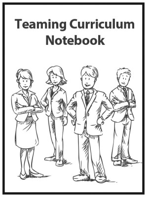 teaming_curriculum_cover
